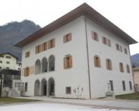 "Restauro ""Palazzo Belli"" – Condino (TN)"